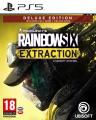 PS5 Tom Clancy's Rainbow Six Extract. De Luxe Ed.