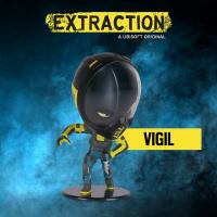 Rainbow Six Extraction Chibi Figurine - Vigil