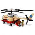 LEGO CITY 60302 Záchranná operace v divočině
