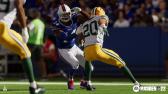 XSX Madden NFL 22