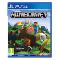 PS4 Minecraft (Starter Collection)