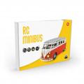 RC minivan