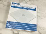 UMAX Smart Scale US20HRC White
