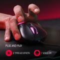 GameSir GM500 Ultra Light Gaming Mouse