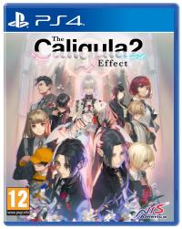 PS4 The Caligula Effect 2