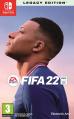 SWITCH FIFA 22