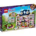 LEGO Friends 41684 Hotel v městečku Heartlake