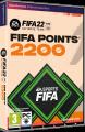 PC FIFA 22 2200 FUT Points