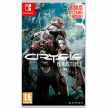 SWITCH Crysis (Remastered) CZ
