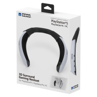 PS5 3D Surround Gaming Neckset for PlayStation 5