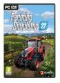 PC Farming Simulator 22 CZ
