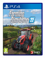 PS4 Farming Simulator 22 CZ