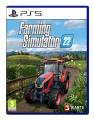 PS5 Farming Simulator 22 CZ