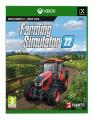 XONE Farming Simulator 22 CZ