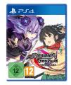 PS4 Neptunia x SENRAN KAGURA: Ninja Wars D1 Ed.