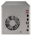 QNAP TS-419P, 4-bay Turbo NAS Server 1,2GHz/512MB
