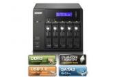 QNAP TS-559 Pro II,5-bay Turbo NAS Server 1,8GHz