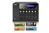 QNAP TS-659 Pro II,6-bay Turbo NAS Server 1,8GHz