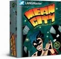 LANGMaster Angličtina MEAN CITY