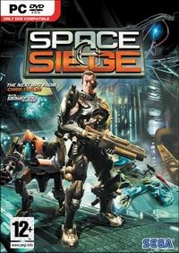 PC Space Siege