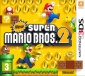 3DS New Super Mario Bros. 2