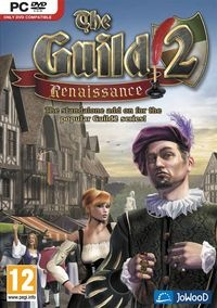 PC The Guild 2: Renaissance