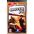PSP Driver 76 Essentials