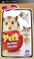 PSP Petz: My Hamsterz Family Essentials