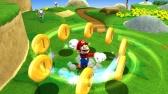 Wii Super Mario Galaxy Select