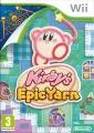 Wii Kirby's Epic Yarn