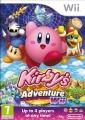 Wii Kirby's Adventure