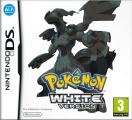 NDS Pokémon White