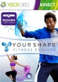 X360 Your Shape Fitness Evolved Classics