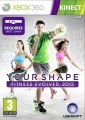 X360 Your Shape 2012 - Kinect exclusive