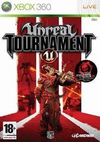X360 Unreal Tournament 3