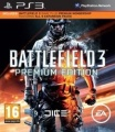 PS3 Battlefield 3: Premium Edition