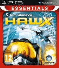 PS3 HAWX Essentials