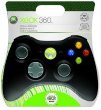 X360 Wireless Controller Black