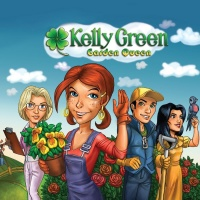 PC Kelly garden queen