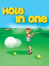 PC Hole in one