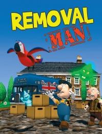 PC Removal man