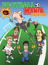 PC Football mania creator