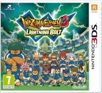 3DS Inazuma Eleven: Lightning Bolt