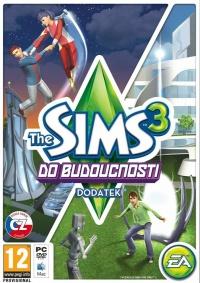 PC The Sims 3 Do budoucnosti