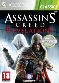 X360 Assassins Creed Revelations Classic 2