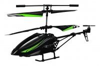 Helikoptéra Fleg Black GYRO