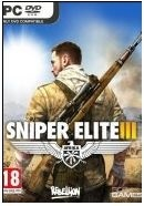 PC Sniper Elite 3