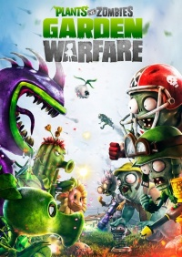 PC Plants vs. Zombies: Garden Warfare