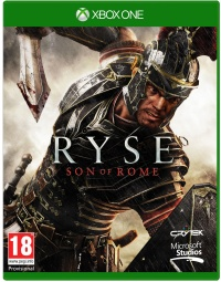XONE Ryse: Sone of Rome - Legendary Edition