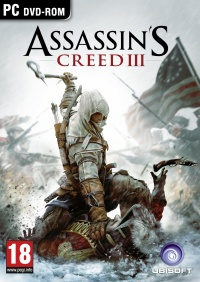 PC Assassin's Creed III.